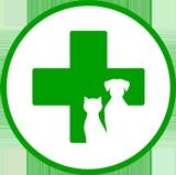 Tierarztpraxis Mittenwalde - Logo